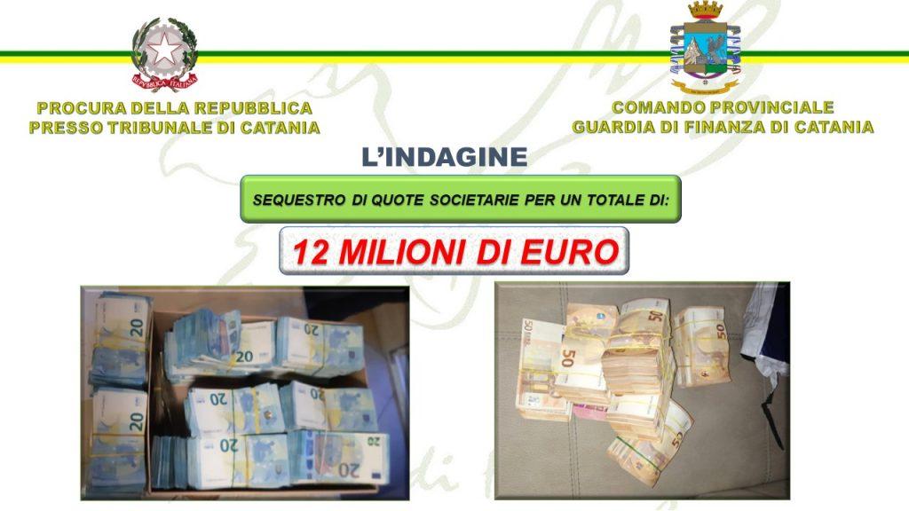 Operazione Follow the Money