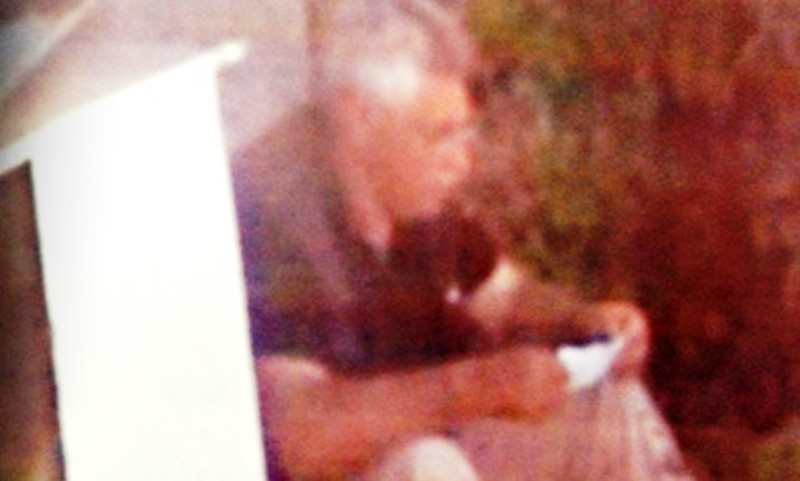 Leo Sutera legge un pizzino che si ritiene inviato da Messina Denaro